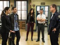 Brooklyn Nine-Nine Season 4 Episode 11