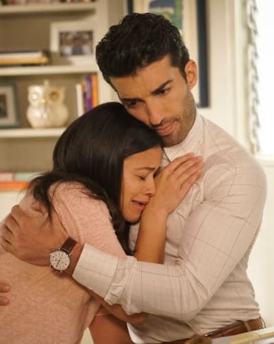 Biological  - Jane the Virgin Season 5 Episode 16