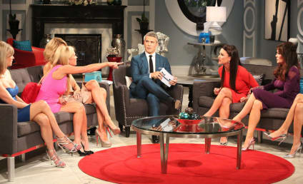 The Real Housewives of Beverly Hills Season 5 Episode 21 Review: Reunion Part Two