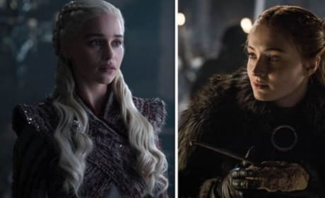 Game of Thrones Premiere: The Best Quotes!