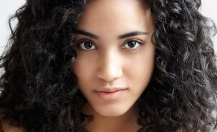 Alexandra Metz to Cast a Spell Upon The Originals