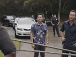 Seeking Asylum - Hawaii Five-0