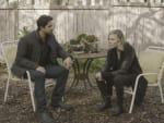 Tatum O'Neal Guest Stars - Criminal Minds