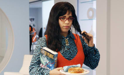 Ugly Betty on Long Break