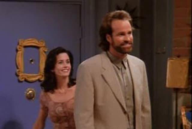 Friends Season 1 Episode 3: