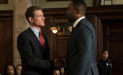 Watch Chicago Justice Online: Season 1 Episode 1