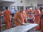 Sylvester in Prison - Scorpion