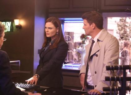Watch Bones Season 8 Episode 20 Online