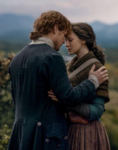 Finding Their Home - Tall - Outlander Season 4 Episode 3