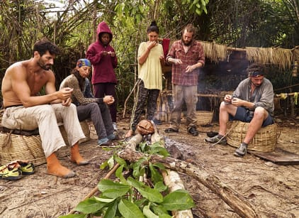 Watch Survivor Season 32 Episode 7 Online