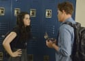 Switched at Birth Review: Bay Isn't Most Girls