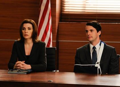 Watch The Good Wife Season 5 Episode 18 Online