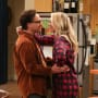 Keeping a Secret - Tall - The Big Bang Theory Season 12 Episode 24