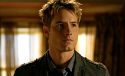 Oliver to Fall Off the Wagon on Smallville