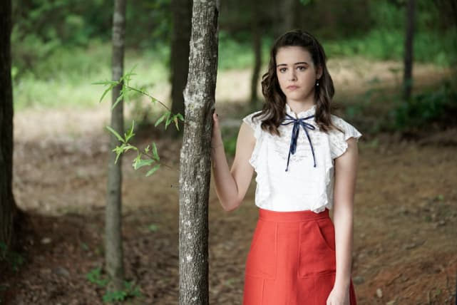 Josie Saltzman - Legacies Season 1 Episode 1
