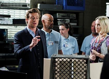 Watch The Mentalist Season 3 Episode 20 Online
