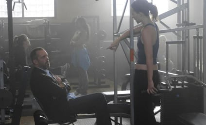"""House Promo, Pics from """"Teamwork"""""""