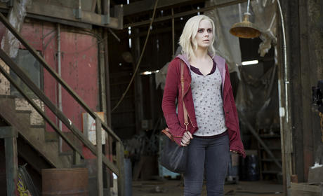 Zombie Senses - iZombie Season 1 Episode 3