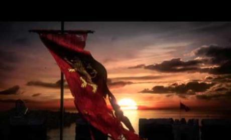 Game of Thrones Season 6: Lannister Banner Battle Tease