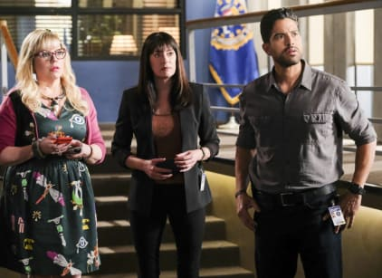 Watch Criminal Minds Season 13 Episode 4 Online