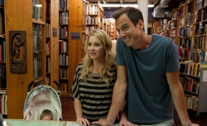 Up All Night Review: Christie Brinkley