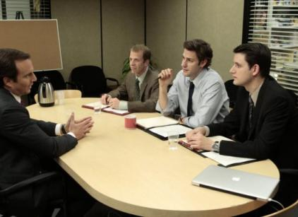 Watch The Office Season 7 Episode 24 Online