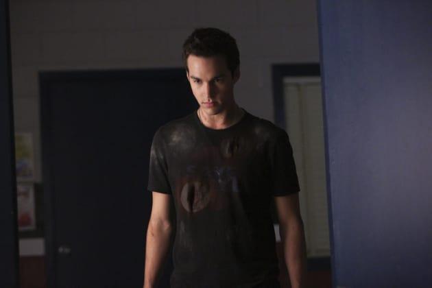 Kai Photo - The Vampire Diaries Season 6 Episode 11