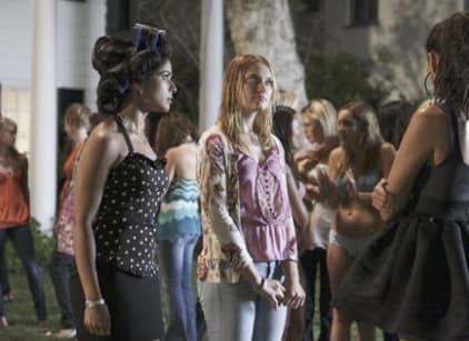 Watch Greek Season 3 Episode 6 Online