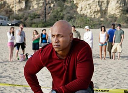 Watch NCIS: Los Angeles Season 1 Episode 2 Online