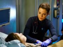 Chicago Med Season 3 Episode 10