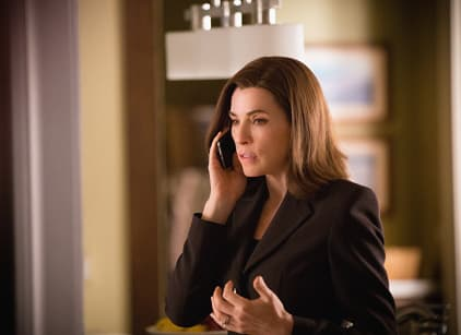 Watch The Good Wife Season 6 Episode 21 Online