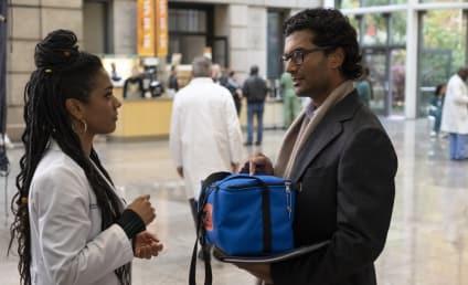TV Ratings Report: New Amsterdam Hits Series Lows