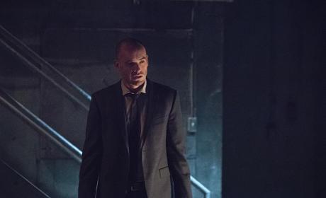 Spotting Her - Arrow Season 4 Episode 4
