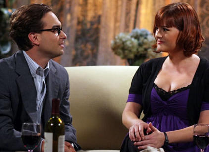 Watch The Big Bang Theory Season 2 Episode 8 Online