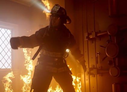 Watch Chicago Fire Season 4 Episode 18 Online