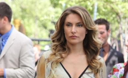 Mädchen Amick to Guest Star on Beauty and the Beast