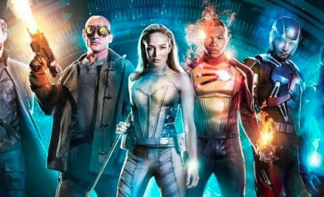Legends of Tomorrow: 15 Things We Know About Season 3!