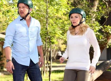Watch Happy Endings Season 3 Episode 20 Online