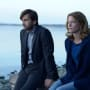 Discussing the Murder - Gracepoint