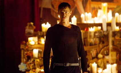 Dominion Season 2 Episode 1 Review: Heirs of Salvation
