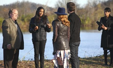 Mixing Business With Pleasure? - Nashville Season 4 Episode 11