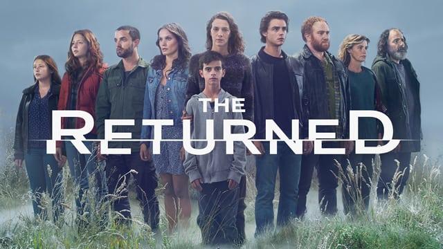 Les Revenants (The Returned)