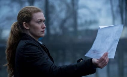 The Killing Review: A New Case, A Riveting Return