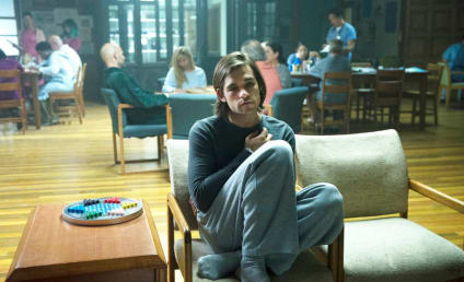 The Magicians Season 1 Episode 4 Review: The World in the Walls