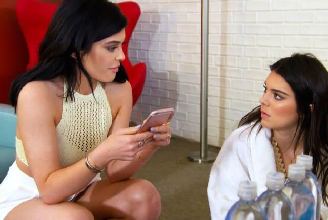 Watch keeping up with the kardashians season 12 episode 1 for Next new episode of keeping up with the kardashians