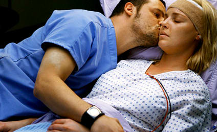Will Izzie Pass Away in the Season Finale?