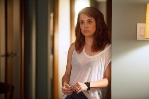 Alanna Ubach as Jo - Girlfriends' Guide to Divorce