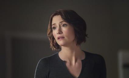 Supergirl Season 2 Episode 19 Review: Alex