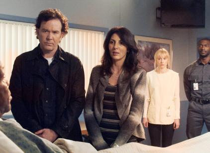 Watch Leverage Season 4 Episode 4 Online