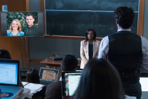 The Case - How To Get Away With Murder Season 5 Episode 2